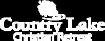 Country Lake Christian Retreat Logo